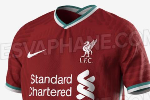 Novas Camisas De Liverpool E Alemanha E Aniversario Do 31 A 0 Onefootball