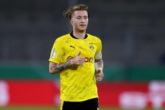 Imagem do artigo: https://image-service.onefootball.com/resize?fit=max&h=615&image=https%3A%2F%2Fwp-images.onefootball.com%2Fwp-content%2Fuploads%2Fsites%2F13%2F2020%2F09%2FMSV-Duisburg-v-Borussia-Dortmund-DFB-Cup-First-Round-1600273549.jpg&q=25&w=1080