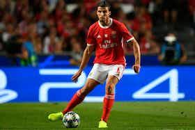 Imagem do artigo: https://image-service.onefootball.com/crop/face?h=810&image=https%3A%2F%2Fwp-images.onefootball.com%2Fwp-content%2Fuploads%2Fsites%2F13%2F2020%2F09%2FSL-Benfica-v-RB-Leipzig-Group-G-UEFA-Champions-League-1600933303-1000x667.jpg&q=25&w=1080