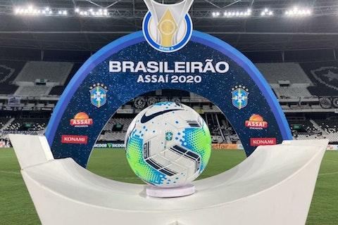 Imagem do artigo: 🚨 Ministério da Saúde aprova volta de 30% do público no Brasileirão