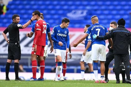 Imagem do artigo: https://image-service.onefootball.com/crop/face?h=810&image=https%3A%2F%2Fwp-images.onefootball.com%2Fwp-content%2Fuploads%2Fsites%2F13%2F2020%2F10%2FEverton-v-Liverpool-Premier-League-1603012414-1000x599.jpg&q=25&w=1080