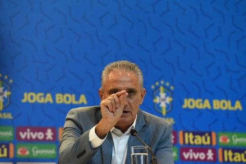 Imagem do artigo: Em 2021, seleção pode desfalcar clubes por até um turno no Brasileiro