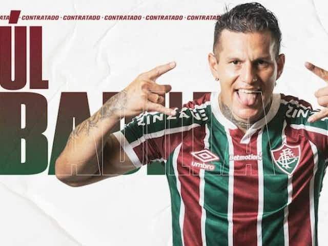 Fluminense fecha 'pacotão' para a Liberta com Bobadilla