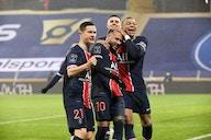 Neymar está on: camisa 10 será titular do PSG contra o Angers
