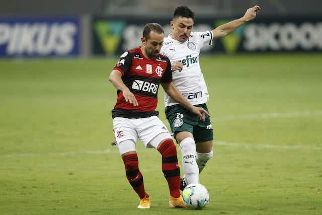 🔥 Clubismo OF: Supercopa e Recopa são títulos realmente importantes?