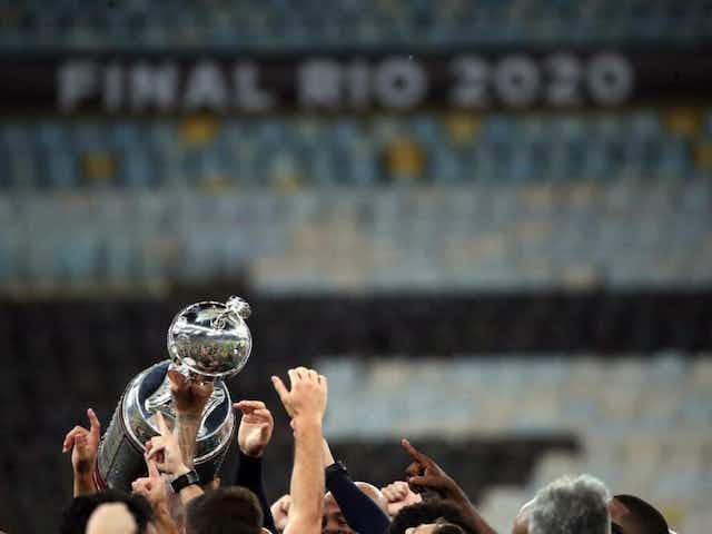 🏆 Libertadores: Palmeiras e Grêmio no mesmo grupo; Fla no da morte