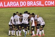 📋 Vale vaga! Corinthians vai com titulares contra a Inter de Limeira