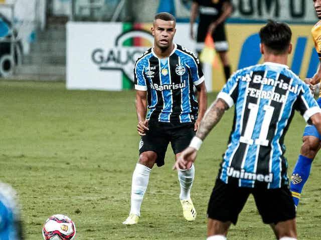 📱 Transmissões de 6ª: líder do Francês no OF, e Grêmio na Liberta