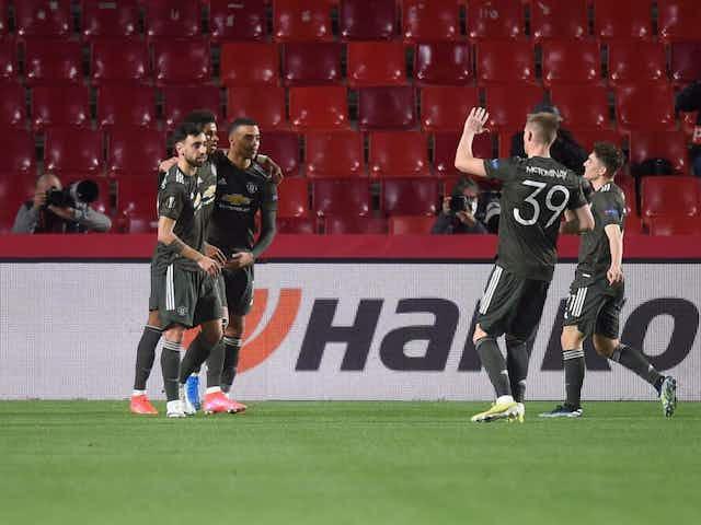 🏆 Europa League: United e Roma perto da semi; Arsenal empata em casa