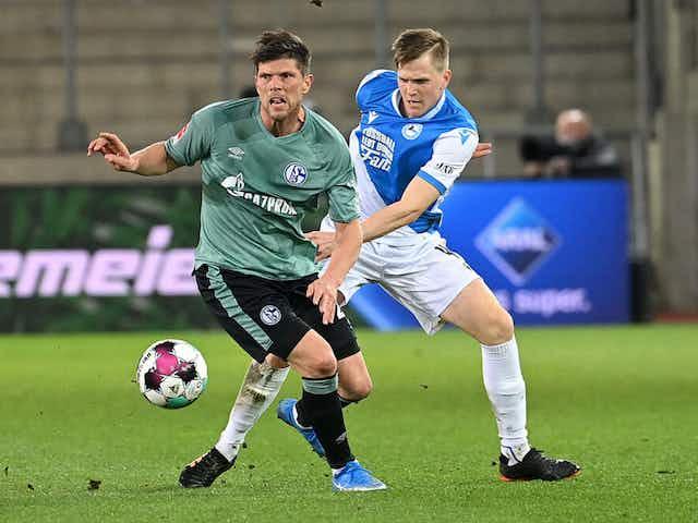 📹 Gigante Schalke é rebaixado após derrota para o Arminia