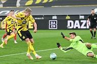 📹 Dortmund vence e segue vivo na luta por vaga na Champions