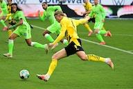🎥 Resumão: Dortmund bate Wolfsburg e leva jogo de seis pontos