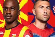 📱 Transmissões de 6ª: Lens x Lille, Bundesliga e St. Pauli no OF