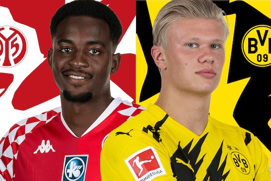 Imagem do artigo: https://image-service.onefootball.com/resize?fit=max&h=608&image=https%3A%2F%2Fwp-images.onefootball.com%2Fwp-content%2Fuploads%2Fsites%2F13%2F2021%2F05%2FMainz-v-Dortmund-Spanish-Article.png&q=25&w=1080