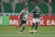 📹 Palmeiras vai eliminando o Santos do Paulistão