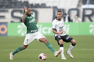 📋 Palmeiras e Corinthians escalados para o dérbi no Allianz