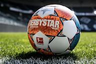 📸 Bundesliga apresenta nova bola para a temporada 2021/22