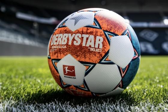 Imagem do artigo: https://image-service.onefootball.com/crop/face?h=810&image=https%3A%2F%2Fwp-images.onefootball.com%2Fwp-content%2Fuploads%2Fsites%2F13%2F2021%2F05%2Fderbystar-div-derbystar-bundesliga-768x456.png&q=25&w=1080