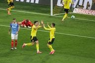 📝Sem Haaland, Borussia goleia Kiel e vai à final da Copa da Alemanha