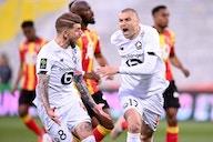 📹 Lille atropela o Lens fora de casa e mantém vantagem na liderança