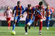 📋 La Liga: Barcelona vai com três atacantes para enfrentar o Levante