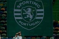 🏆 Sporting vence Boavista e é campeão de Portugal após 19 anos