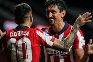 Oblak brilha em vitória do Atlético, que segue líder da La Liga