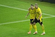 🇩🇪 Bundesliga #33: Brigas acirradas por Champions e contra queda