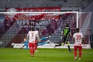 📹 Wolfsburg empata com o RB Leipzig e vai à Champions
