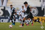 📝 Em jogo morno, Vasco e Ponte Preta empatam e somam primeiro ponto