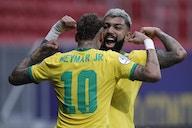 📱 Transmissões de 5ª: muita Euro, Brasileirão e Brasil x Peru