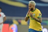 😭📹 Neymar chora ao falar de recorde e momento na Seleção