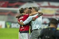 🔥 Bruno Henrique faz três, Flamengo vira e ATROPELA o São Paulo