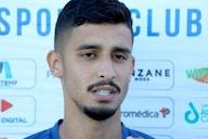 De volta, Daniel cita 'final' contra o Atlético-MG após frustrações