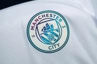 💧 Manchester City lança novo uniforme inspirado na água