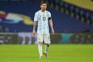 🔁 Futuro de Lewa, capítulo da 'novela' Messi, foco em goleiros e +