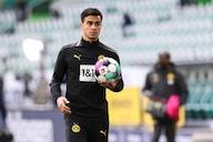 2️⃣0️⃣ jogadores sub-2️⃣0️⃣ para ficar de olho na Bundesliga