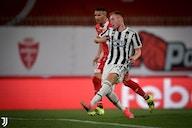 Allegri 'corneta' Kulusevski e exige perfeição após gol em amistoso