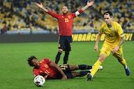 LdN : l'Ukraine surprend l'Espagne, la Suisse accroche l'Allemagne