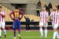 Le tirage des demi-finales de la Copa del Rey