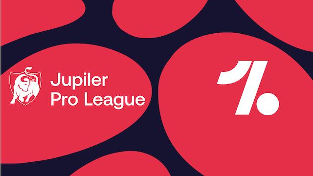 🚨La Jupiler Pro League débarque sur OneFootball !