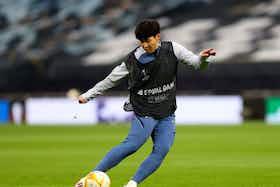 Image de l'article : https://image-service.onefootball.com/crop/face?h=810&image=https%3A%2F%2Fwp-images.onefootball.com%2Fwp-content%2Fuploads%2Fsites%2F23%2F2021%2F03%2FTottenham-Hotspur-v-Wolfsberger-AC-UEFA-Europa-League-Round-Of-32-Leg-Two-1614605761-1000x750.jpg&q=25&w=1080