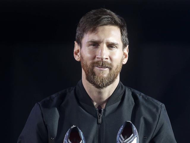 📸 Messi lance une nouvelle collection, Twitter se moque !