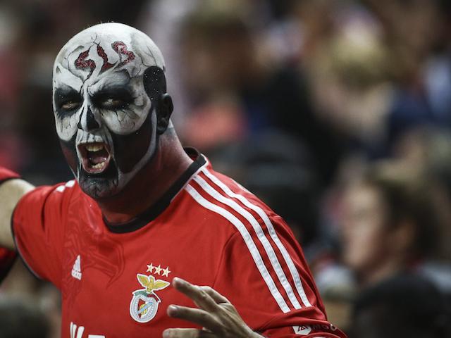 📸 Twitter réagit à la vilaine défaite de Benfica
