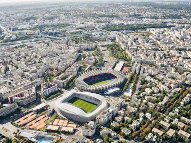 ☕️🥐 FC Ptit Déj : C1 🔥 Parc/Vélodrome 😍