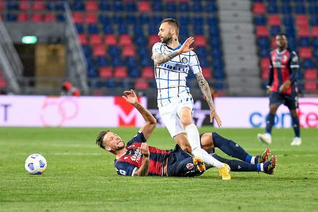 ☕️🥐 FC Ptit Déj : Mbappé / Haaland 🤨 Brozovic 💣 et buts fous 🎯