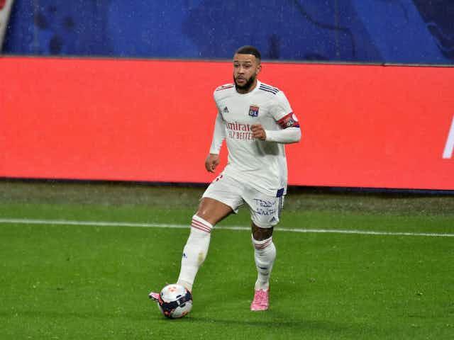 🚨 Nantes-OL : Aouar sur le banc, Caqueret titulaire