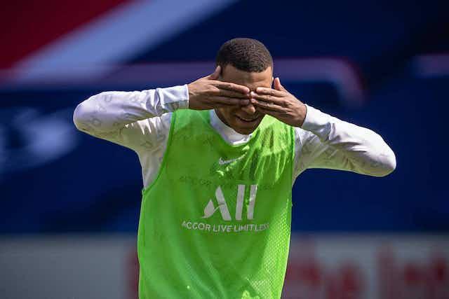 🏅 Top 20 des scoreurs d'Europe : Mbappé progresse, CR7 stagne
