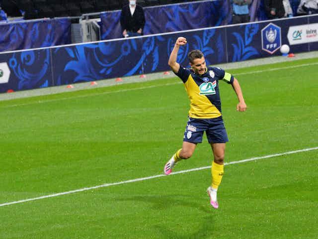 🚨 Coupe de France : Monaco écoeure l'OL