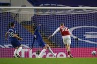 Énorme boulette lors du derby Chelsea-Arsenal 😭